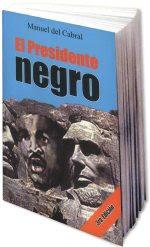 Libro  El Presidente Negro