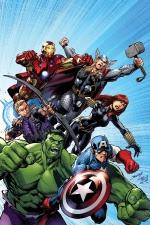 Avengers Assember #1