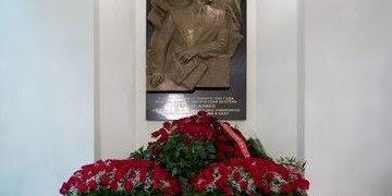 АЗЕРБАЙДЖАН. В Москве почтили память Гейдара Алиева