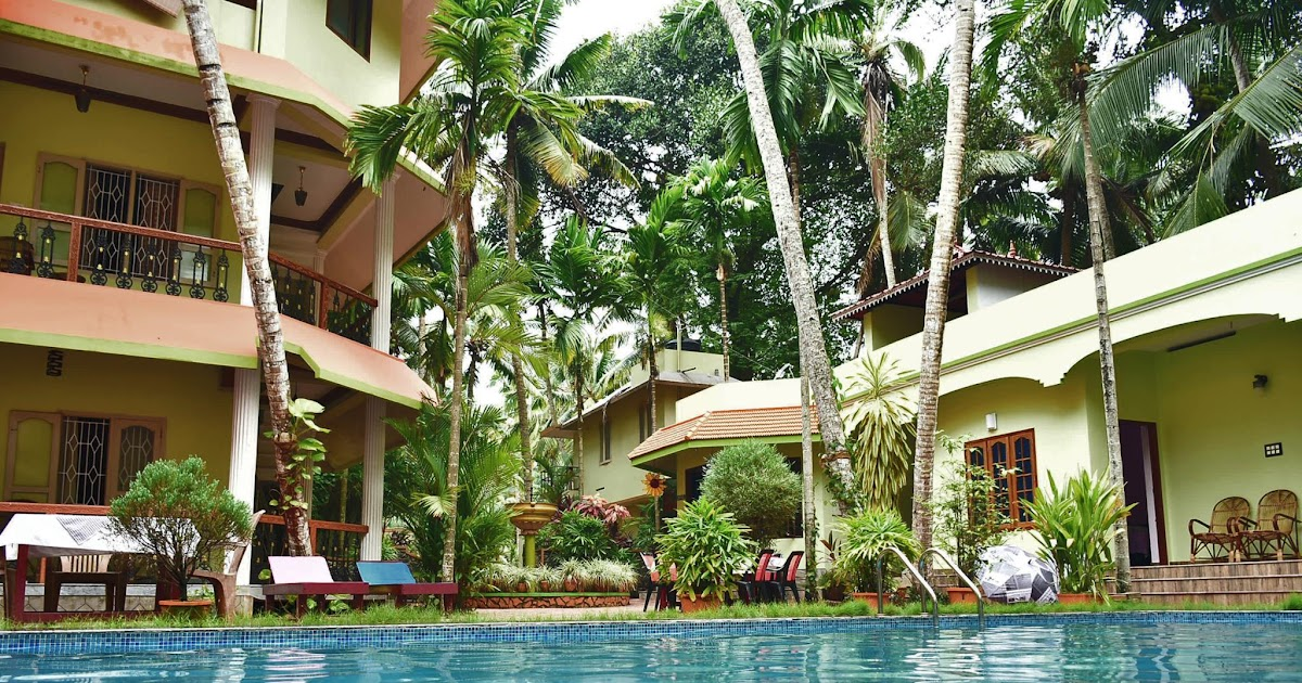Ideal Ayurvedic Resort, Choice Hotels Recommendations At ...