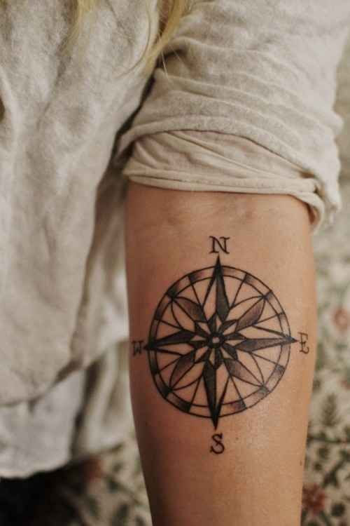 Forearm Tattoos for Men - Ideas and Designs for Guys