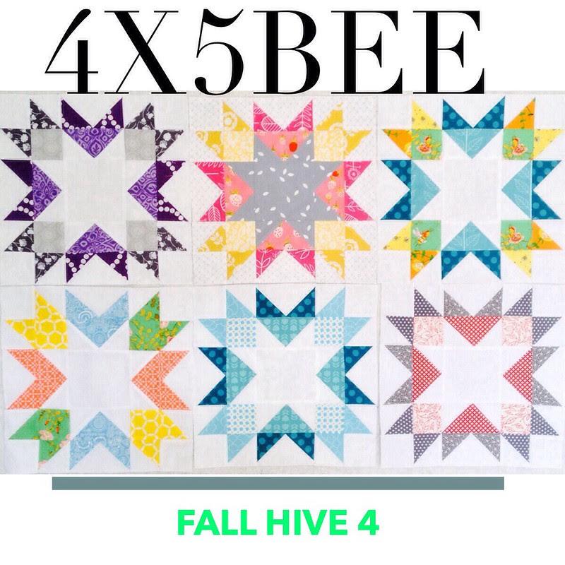 4x5 Bee Fall Hive 4