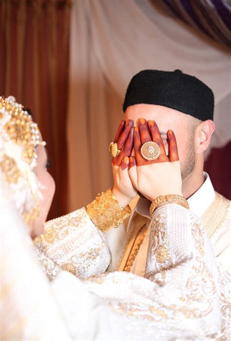 Your First Muslim Wedding Ceremony? Here?s What to Expect