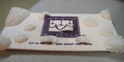 Post Sponge