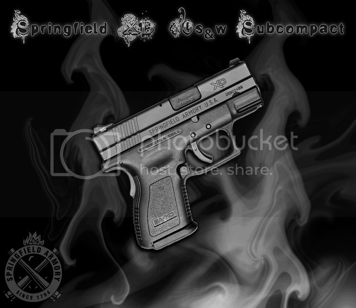 What S Your Background Pic Page 4 Springfield Xd Forum