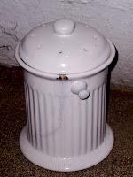 compost crock