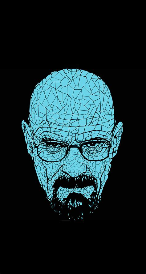 heisenberg breaking bad  iphone wallpapers