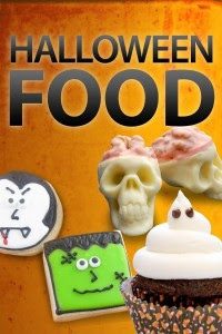 Free-Kindle-Halloween-Food