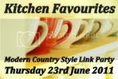 Kitchen Favourites
