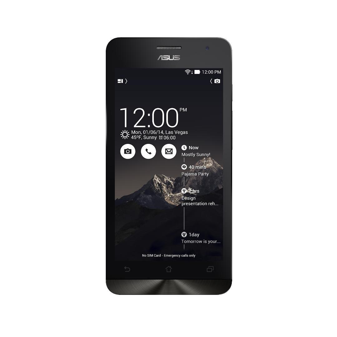 Celular - ASUS Zenfone 5 melhores smartphones custo benefício 2015 - Android