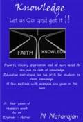 Knowledge. Go, get it! (e-book)
