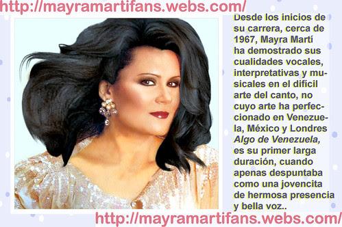 Mayra marco azul by carmiguel
