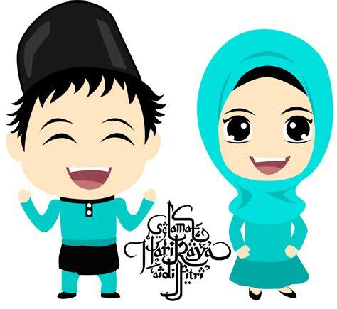 islam vector kartun frames illustrations hd images