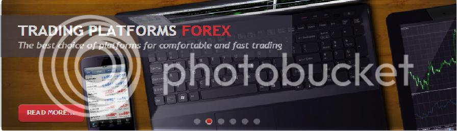Đa dạng nền tảng giao dịch với RoboForex