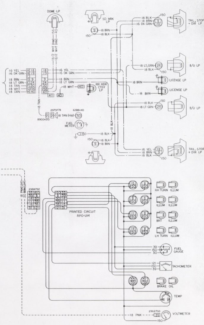 1967 Camaro Tail Light Wiring Diagram Wiring Diagrams Chatter Chatter Chatteriedelavalleedufelin Fr