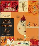 Pinocchio: Candlewick Illustrated Classic