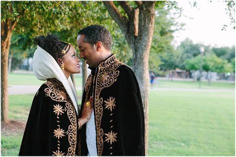 An Ethiopian Wedding at the Addison Conference Theatre