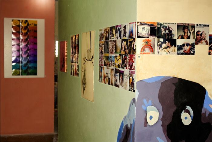 Fotos de la expo en La Paja Recold0104