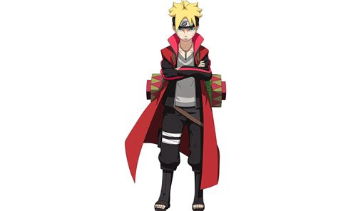 boruto uzumaki hd wallpapers backgrounds wallpaper