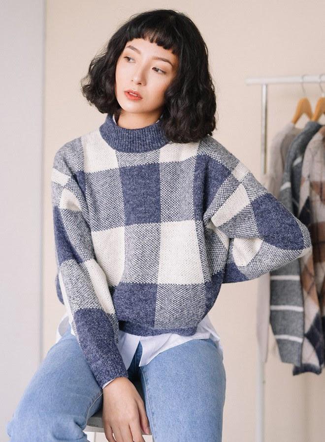 Để sắm áo len thật xinh diện trong mùa đông này, đừng bỏ qua 8 gợi ý dưới đây - Ảnh 34.