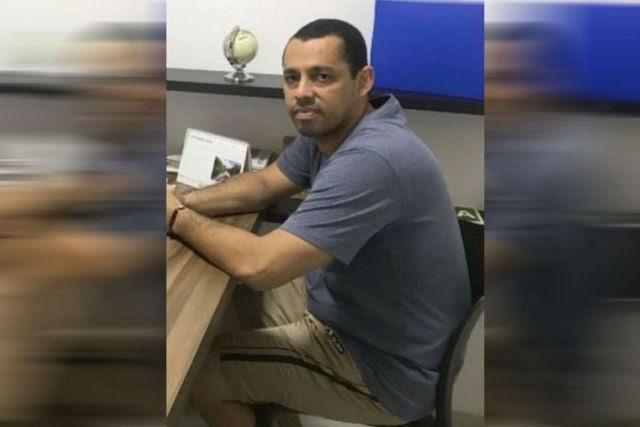 Bombeiro morre vítima de Covid-19, aos 41 anos de idade, em Campina Grande