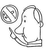 Dibujo De Diente Y Cepillo De Dientes De Dibujos Animados Para