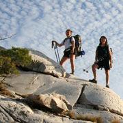 La Cloche Silhouette Trail in Ontario Canada