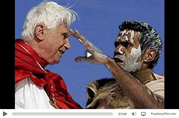 Heresies of Benedict XVI