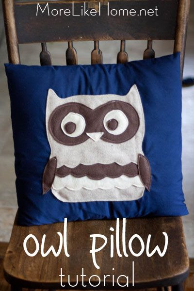 http://www.morelikehome.net/2013/11/day-29-owl-pillow.html