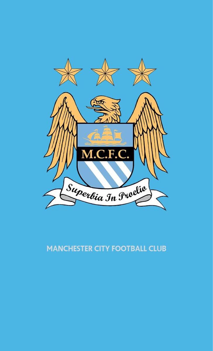 Manchester City iPhone 6 Wallpaper : iWallpaper