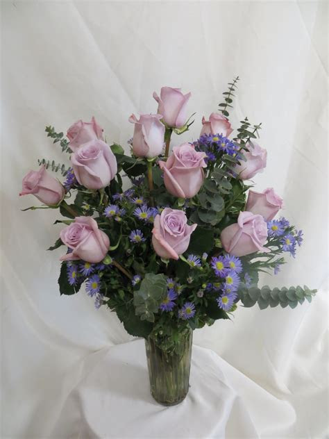 Beautiful Purple Roses: A Magical Choice to Show Your Love