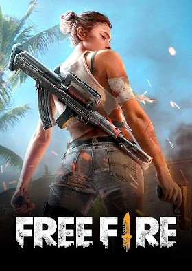 Wallpaper Free Fire Cave