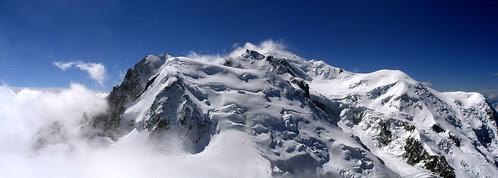 Mont-Blanc Chamonix