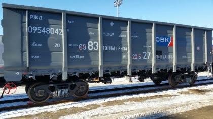 Железнодорожные «супертяжеловесы» экзамены сдают нормально, но не отлично