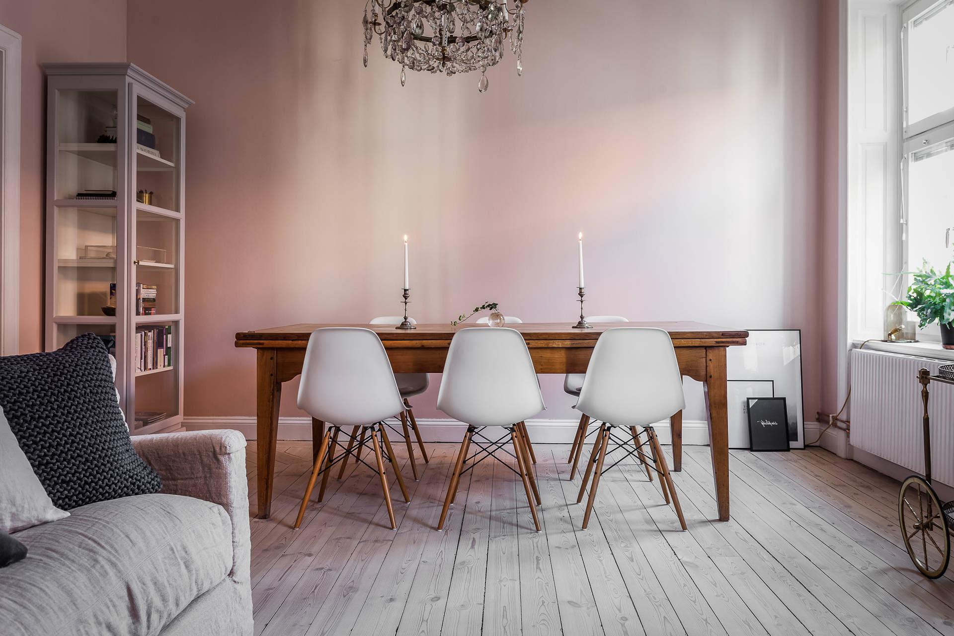 altrosa deko schlafzimmer  1001 ideen für dachfenster