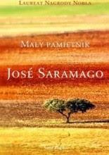 Mały pamiętnik - José Saramago
