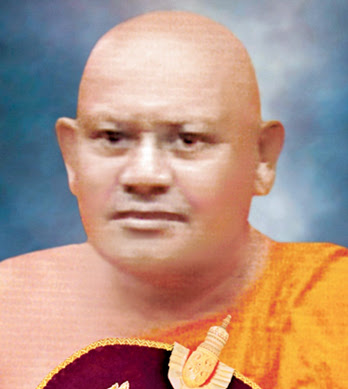 Ven. Thabbowe Ananda Revatha thera passes away