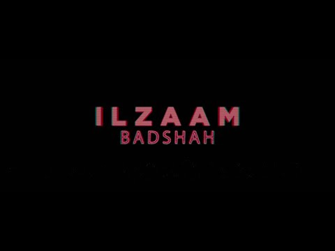 Ilzaam | 3:00 AM Sessions | Badshah