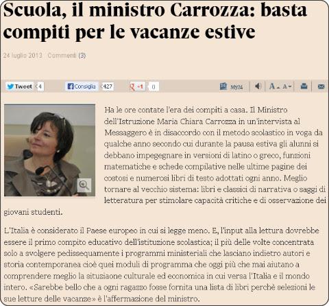http://www.ilsole24ore.com/art/notizie/2013-07-24/scuola-ministro-carrozza-basta-114141.shtml?uuid=AbS2D1GI