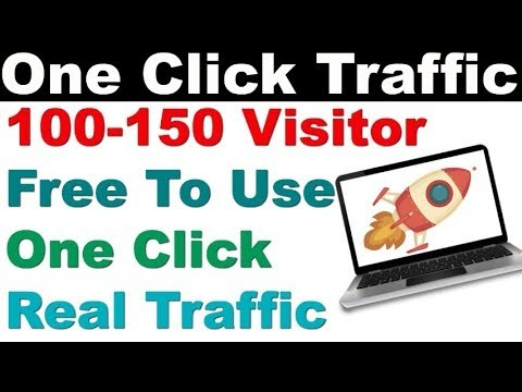 How to get unlimited traffic