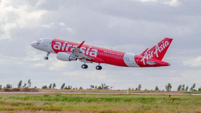 Rejoice air travellers! AirAsia offers base fare at Rs 99 for domestic travel and Rs 444 for international travel