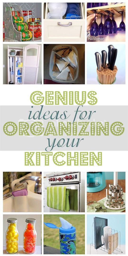 Diy home sweet home 150 organizing tips tricks - Home organizing tips ...
