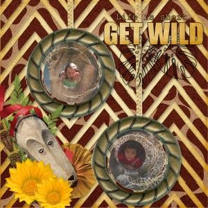 Wild things #studioroundrobin
