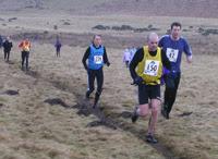 Graham Kelly followed by Helen Murray