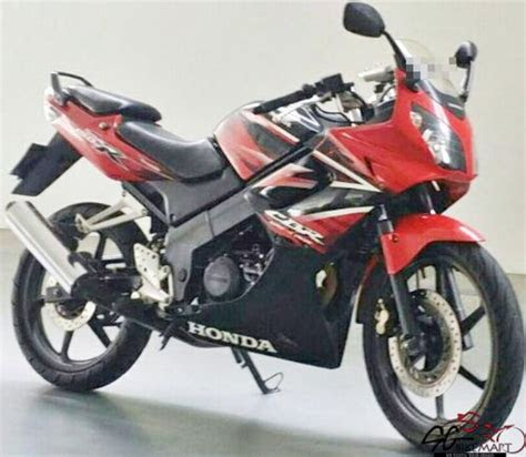 honda cbrr bike  sale  singapore price