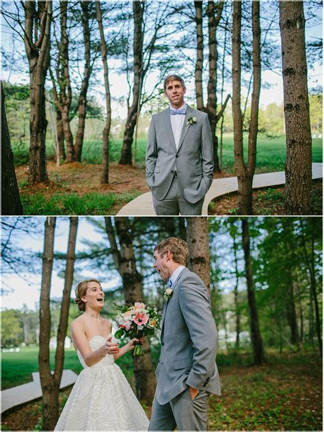 carolyn   mike // flanagan farm wedding // buxton, me