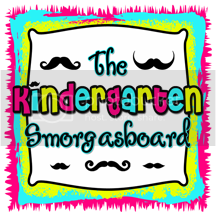 The Kindergarten Smorgasboard