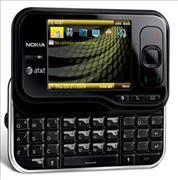 Tema Nokia 6790 Surge Wallpaper