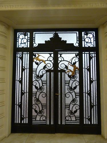 Doorway, Urca