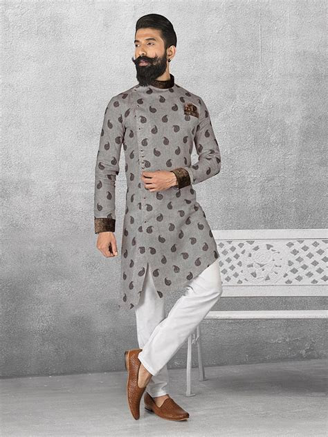 11 Kurta Pajama Designs Every Man Should Try   Men Style